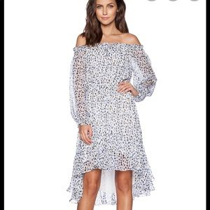 Diane von Furstenberg • Camila Silk Dress